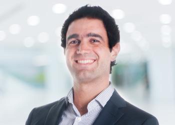 Abdoullah Albizreh Business Development Manager