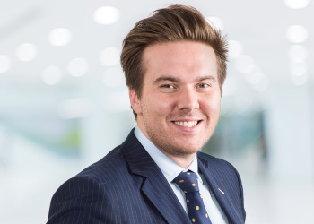 Jack Dexter Business Development Manager