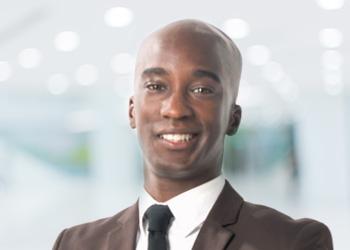 Jos Fagbemi Business Development Manager