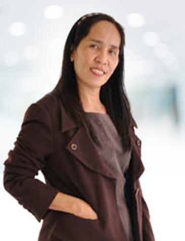 Melinda Lamban