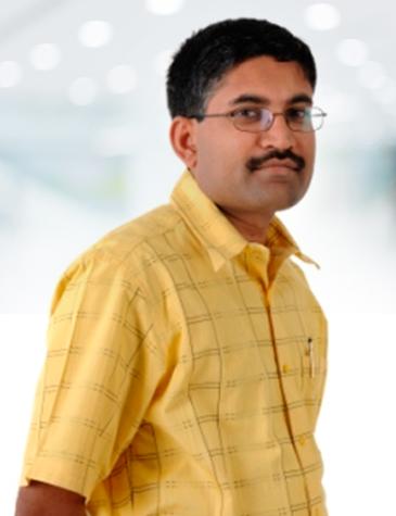Sunil Nambiar