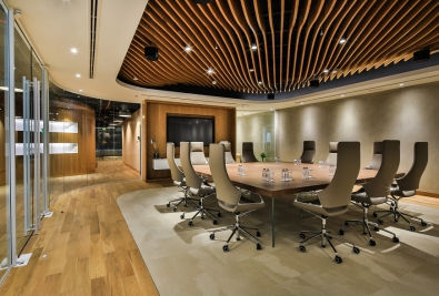 Commercial Fit Out