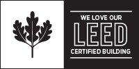 Sustainable Workplace - Leed Certified